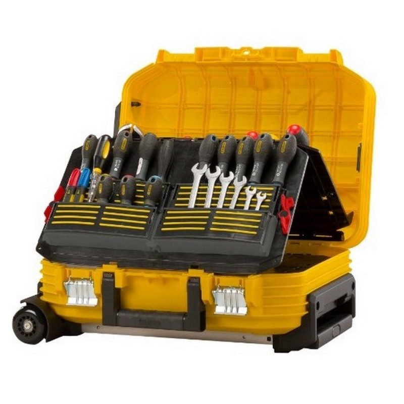 STANLEY FMST1-72383-Suitcase For Tools With Wheels