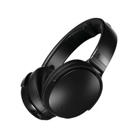 Skullcandy Venue Headphones headband wireless, Active Noise cancelling, Bluetooth, Fast Charge, battery from 24 H, black