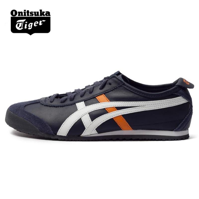 ONITSUKA TIGER Men's Shoes MEXICO 66