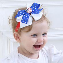 c5b045135a63 Buy 4th of july girl headbands and get free shipping on AliExpress.com