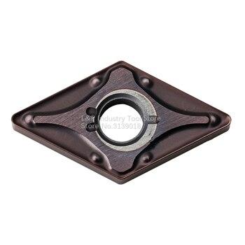 New Original Famous Japan Good Quality DNMG150408-MA VP15TF Carbide Inserts DNMG150408MA VP15TF CNC Cutting Blade