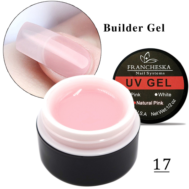 builder uv gel builder construtor poly gel primer kodi nail polish ...
