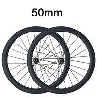 38 мм довод углерода велокросс круги диски тормоз велосипед 45 мм XC дорожный мотоцикл углерода тормозного диска колеса 50