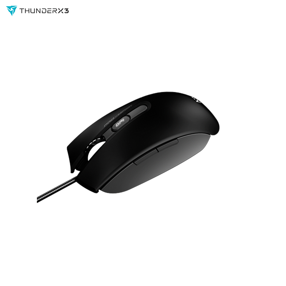 лучшая цена THUNDERX3 GAMING MOUSE TM40LASER ESPORTS FPS MOBA