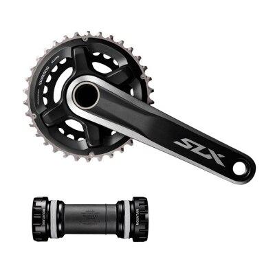 Shimano SLX FC M7000 1x11 S pédalier composants de vélo vtt VTT pièces de roue à chaîne