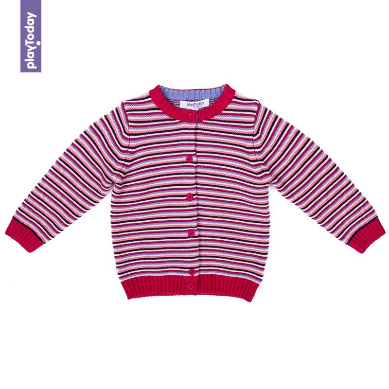 Sweaters PLAYTODAY for girls 378009 Children clothes kids clothes