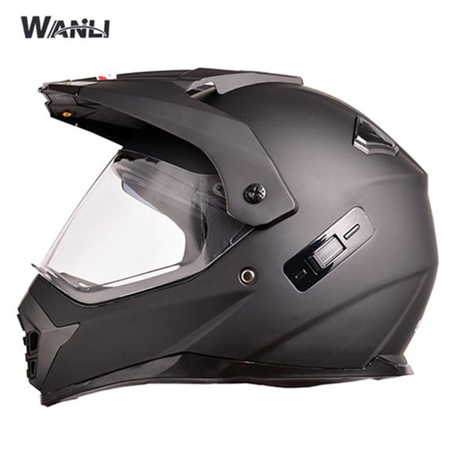 DOT-matt-black-casco-de-moto-Adventure (1)