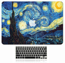 Printing Hard Case For Apple For Macbook 13 Pro(with CD-Rom Version) A1278 Case Bag Matte Drawing Custom Made Cover Oil Shell