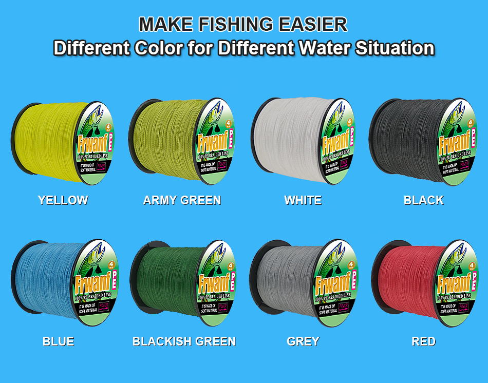 China fishing line Suppliers