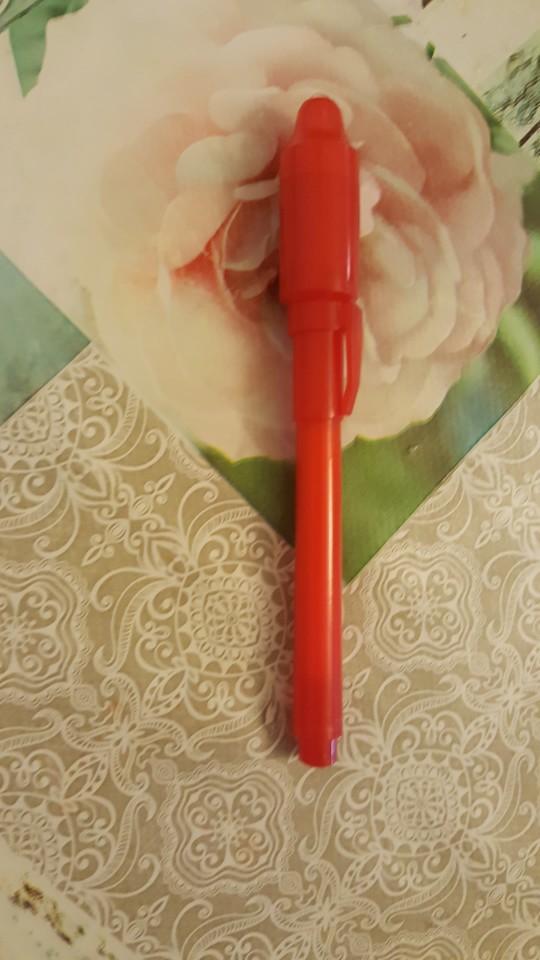 3D ручка; Материал:: пластик; ультрафиолетовый маркер; головная лампа;