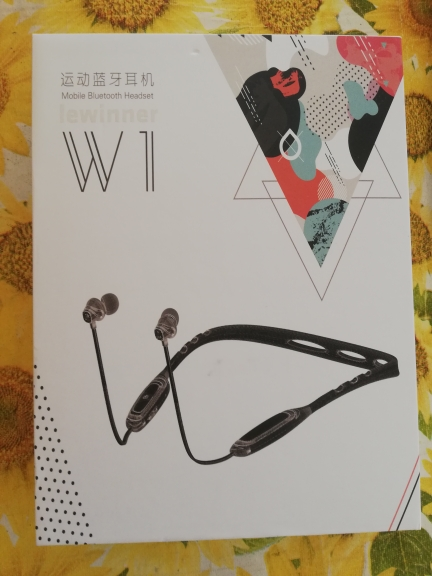 Lewinner W1 Neckband Bluetooth Earphone with Mic IPX5 Waterproof Sports Wireless Headphone Bluetooth for phone iPhone xiaomi-in Bluetooth Earphones & Headphones from Consumer Electronics on AliExpress - 11.11_Double 11_Singles' Day