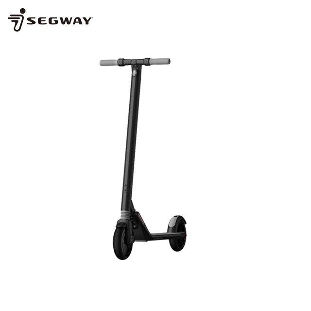 Электроскутер Segway KickScooter ES1 0-0-12