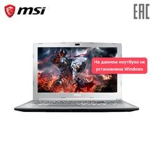 Ноутбук игровой MSI PE62 8RC 15,6