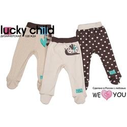 Ползунки Lucky Child