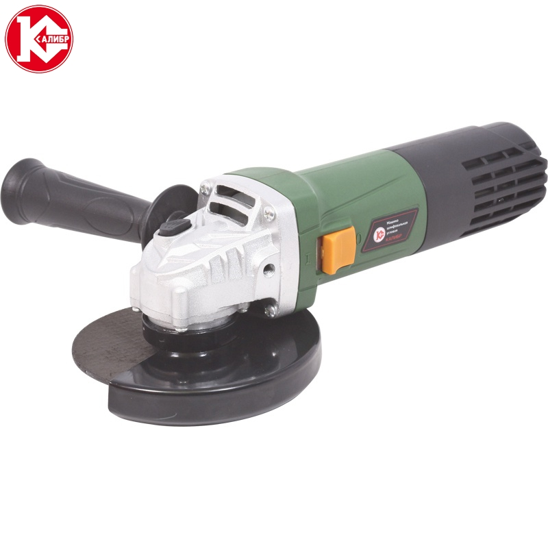 Electric tool Angle grinder Kalibr MSHU-125/1055, disc 180mm, power 1400W, angular power tool for grinding and cutting metall talentool 25mm diamond cutting cut off blade wheel disc rotary tool for dremel with 2pcs mandrel