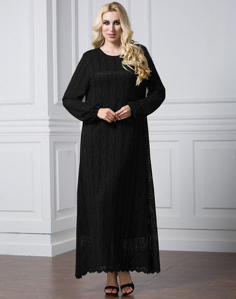 Kimono Turc Femmes Abaya Hijab En Vêtements Arabe Islamique Robe Mode coffee À Pour Saoudite green Arabie Kaftan Dubaï La Black Dentelle Musulman SXrzSqP