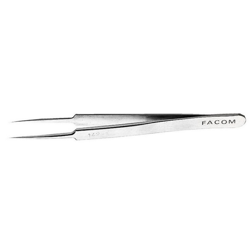 FACOM 142.1-Clip Straight Model Mouths Displaced