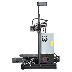 Image 3 - Ender 3 프로 CREALITY 3D 프린터 Ender Pro 매직 Cmagnet 빌드 표면 DIY 키트 220*220*250MM 인쇄 크기