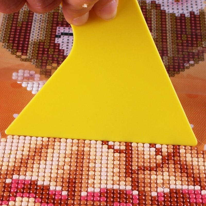 5D Diamond Painting Repair Fix Tools DIY Art Craft Aligning Accessory Fix Tools