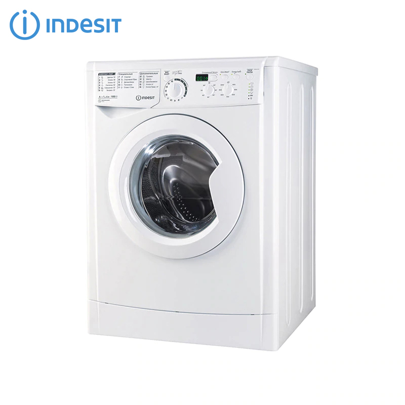 Washing Machine Indesit EWUD 4103