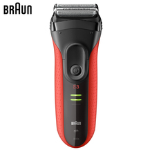 Электробритва Braun Series 3 ProSkin + Триммер Ear&Nose EN10