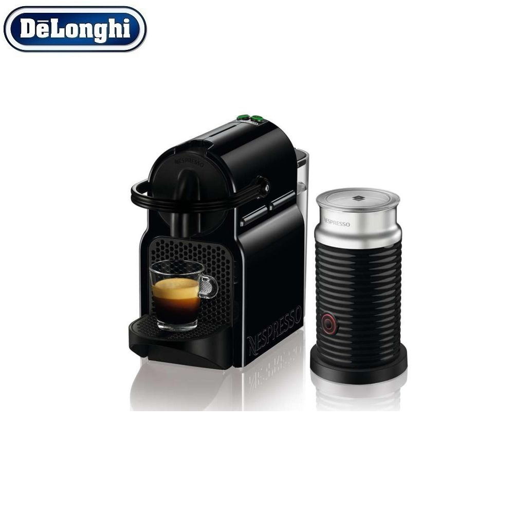 Coffee Machine capsule Nespresso DeLonghi EN80.BAE