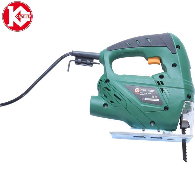 Kalibr LEM-450E Electric jig saw цена