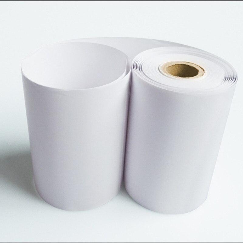 Θερμική ευαισθησία χαρτονομισμάτων 2 - Χαρτί - Φωτογραφία 2