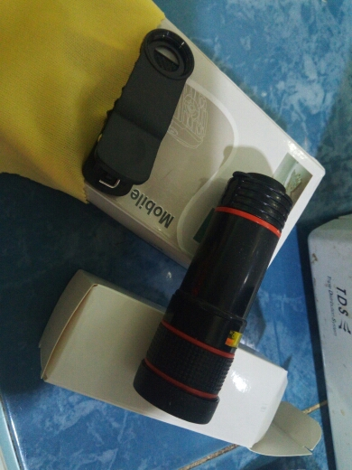 12xHD Zoom Lens