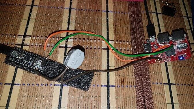 Nano CH340/ATmega328P MicroUSB, Pins soldered. Compatible for Arduino Nano V3.0