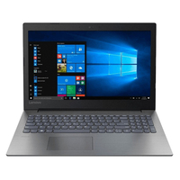 Ноутбук LENOVO IDEAPAD 320 15ISK 80XH01F3SP I3 6006U 2,0 GHZ 8 жесткий GB 1 TB GEFORCE 920MX 2 жестких ГБ 15,6 /39,6 см HD W10 ONYX B