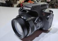 Canon PowerShot SX70 цифровая камера hs