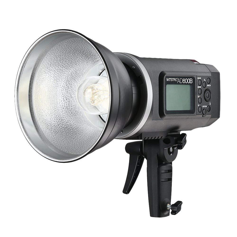 Godox Witstro AD600B 600 W 2.4G TTL HSS Portable extérieur Flash Bowens Mount pour C N s CD50