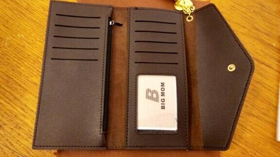 кожаный бумажник женщин; мешок плеча женщин; бумажник женщин;