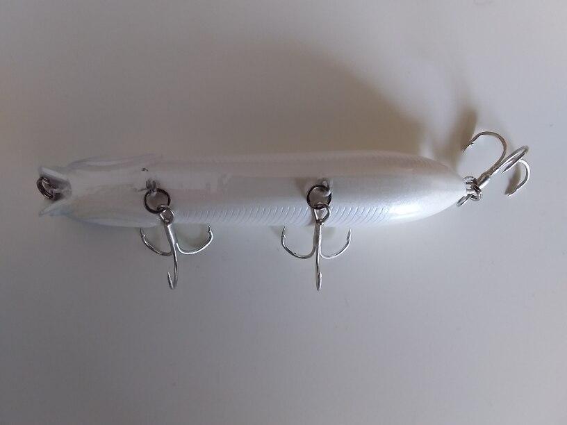 Iscas artificiais Billings Milímetros Artificial