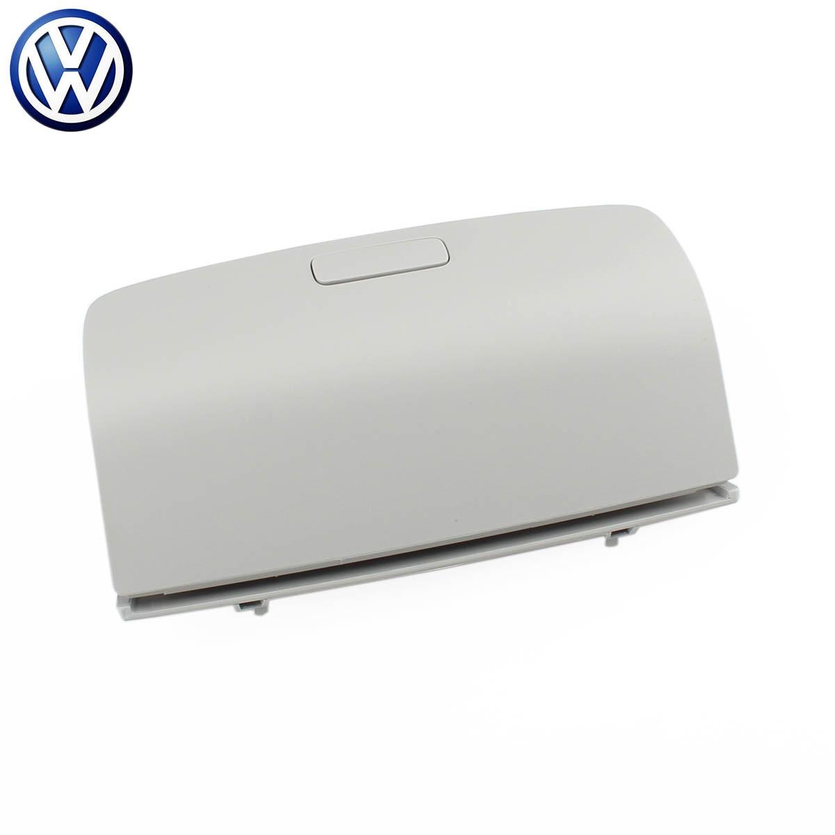 OEM 1K0 868 837 Grey Car Sun Glasses Case Storage Box fit for VW Golf MK6