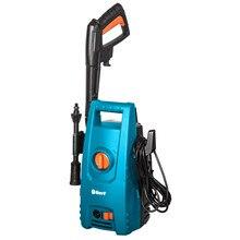 Мойка высокого давления Bort BHR-1600 (Мощность 1600 Вт, давление 120 бар, компактный корпус)