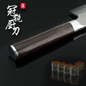 Image 5 - Japanese Deba Knife Stainless Steel Special Fish Cutting Kitchen Professional Cooking Tools Salmon Tuna Sashimi Slicing Carving