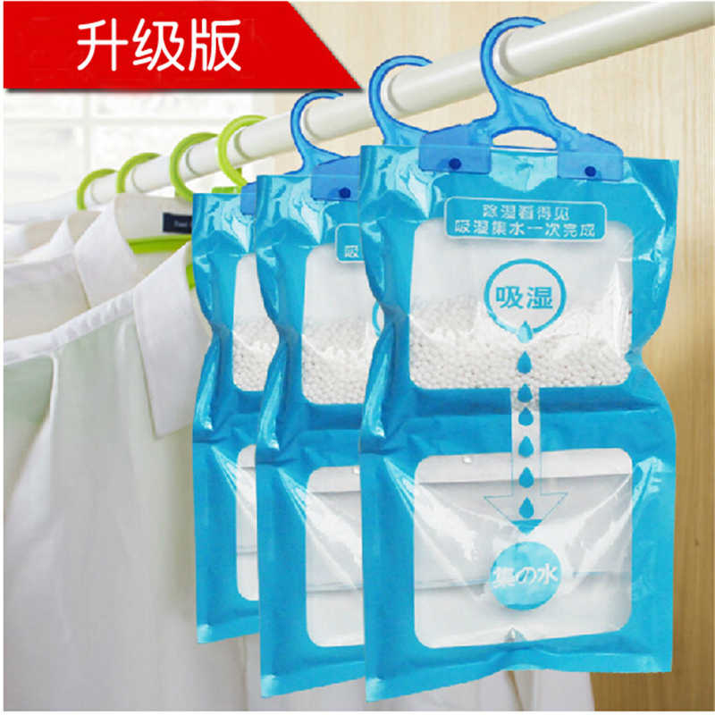 1830 dehumidifier dehumidifier of hanger type wardrobe dehumidifier for anti mildew T
