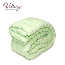 Одеяло теплое бамбук-микрофибра