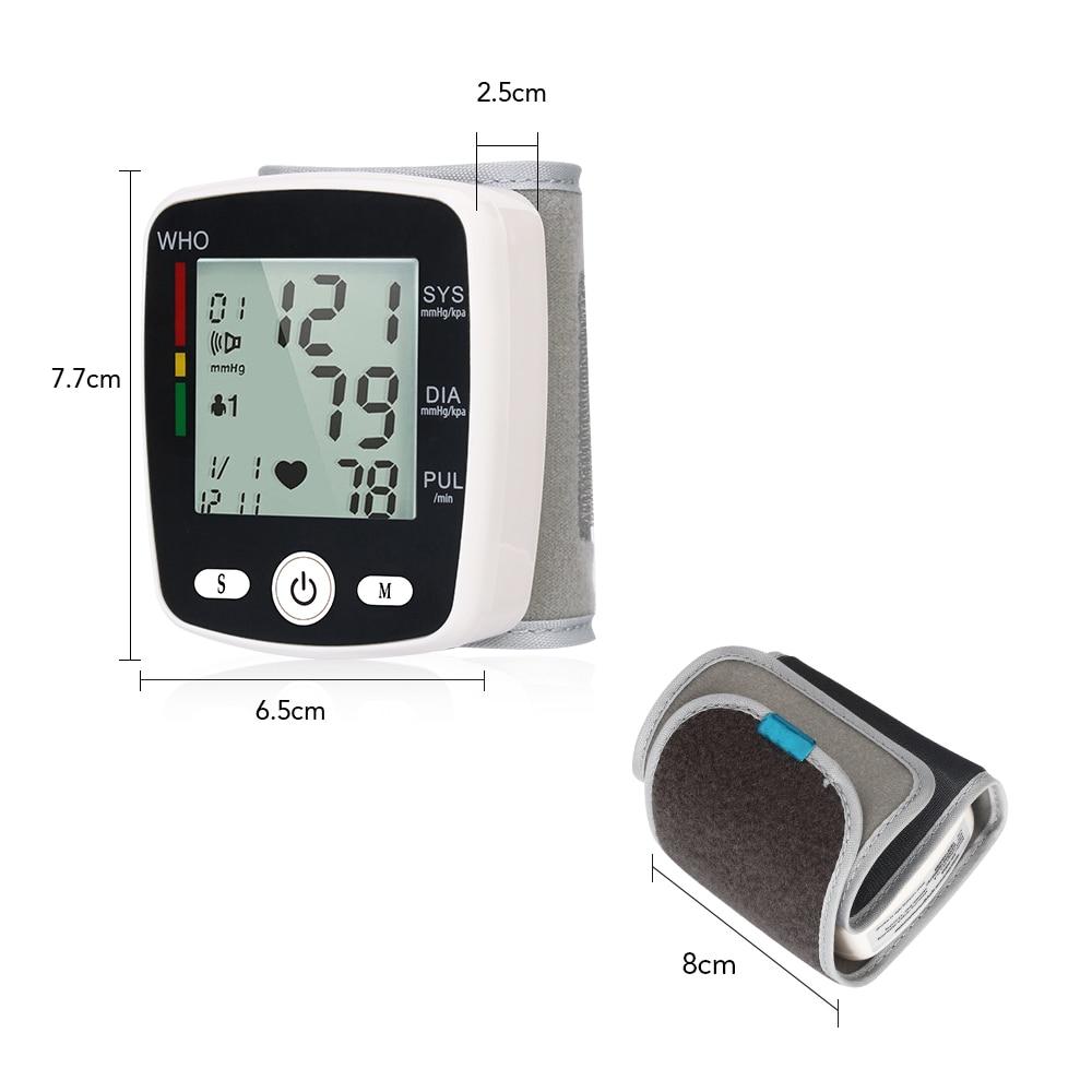 81 50 monitor de presión arterial