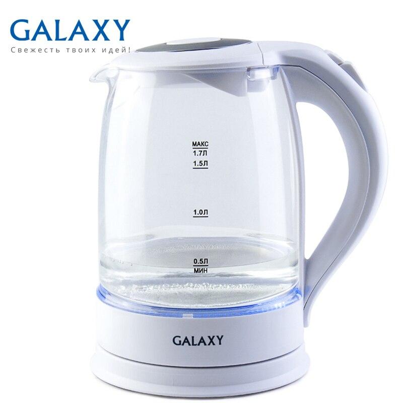 Kettle electric Galaxy GL 0553 kettle electric galaxy gl 0202
