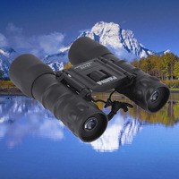 Outdoor Portable Folding Day Night 22x32 Binoculars Telescope 150m 750m Zoom High Magnification Night Vision Binoculars