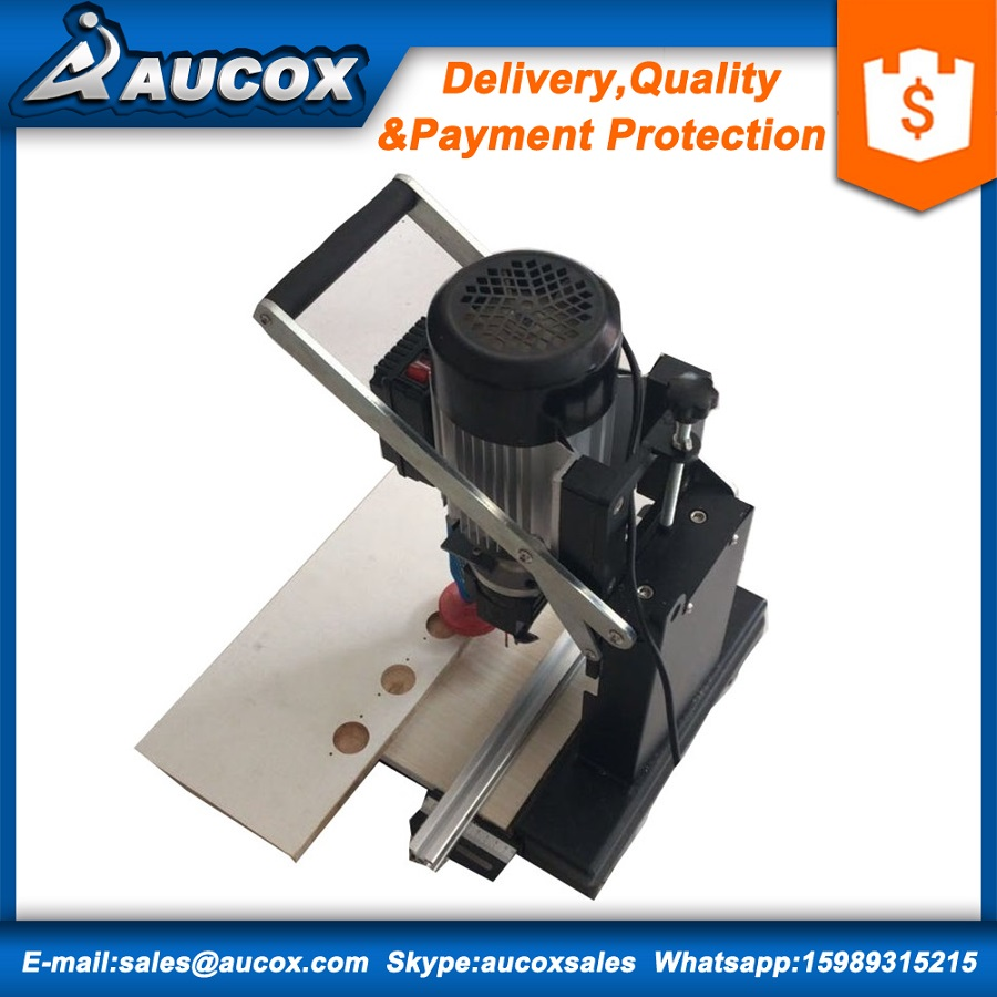 MY09 wood portable hinge drilling hole machine woodworking drill