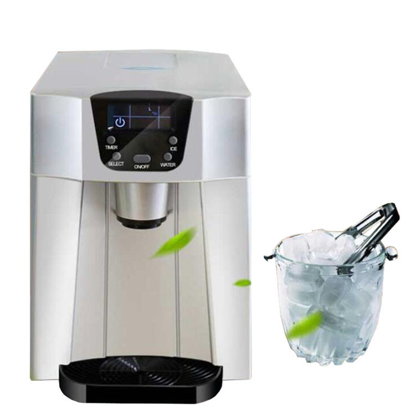 BEIJAMEI portable rounded ice making machine, commercial home ice block making maker machine price hot sale electric commercial stuffed meatball making machine cfr price shipoping by sea