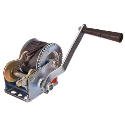 Falco guincho cinta larga 450 kg 5 m cabo da alavanca de mão máquina de ferramentas ferramentas de auto peças do carro de reboque tow rop desconto de 737-016