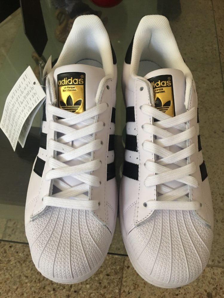 newest collection 48b2f deaf9 16 reviews for Original New Arrival Adidas Official Superstar Classics  Unisex Men s and Women s Skateboarding Shoes Sneakers