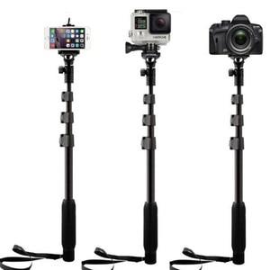 Image 5 - Yunteng 188 YT 288 Statief Monopod Voor Camera En Telefoon Monopod Voor Gopro Goede Kwaliteit