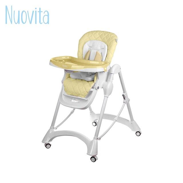 Стульчик для кормления Nuovita Elegante