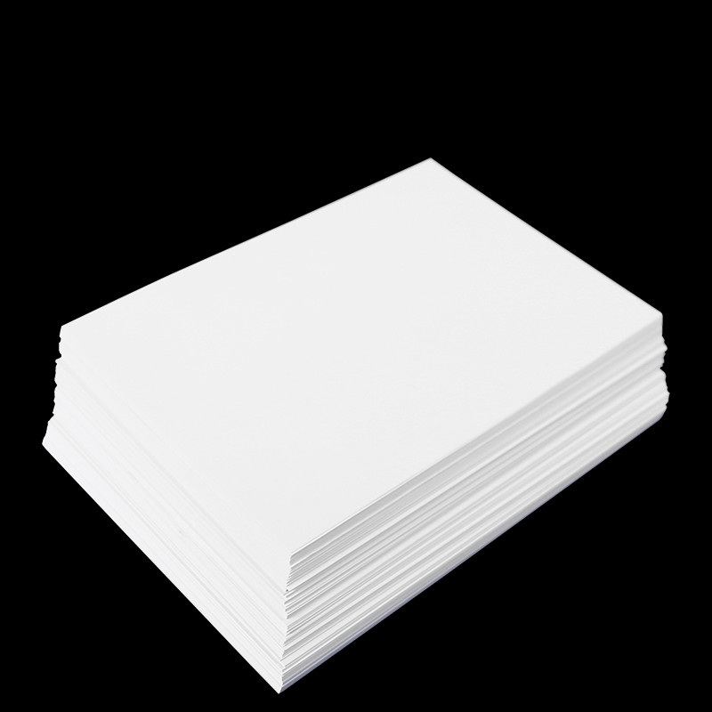 Free Shipping A4 & A3 White Copy Paper 80g 70g Pure Wood Pulp Printing Paper Office Supplies Stationery Copy Paper 1